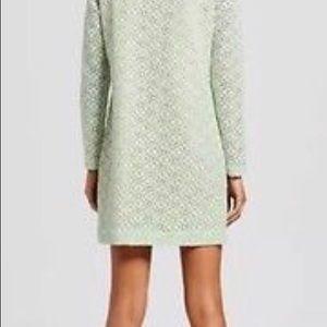 Victoria Beckham for Target Dresses - Victoria Beckham Eyelet Dress
